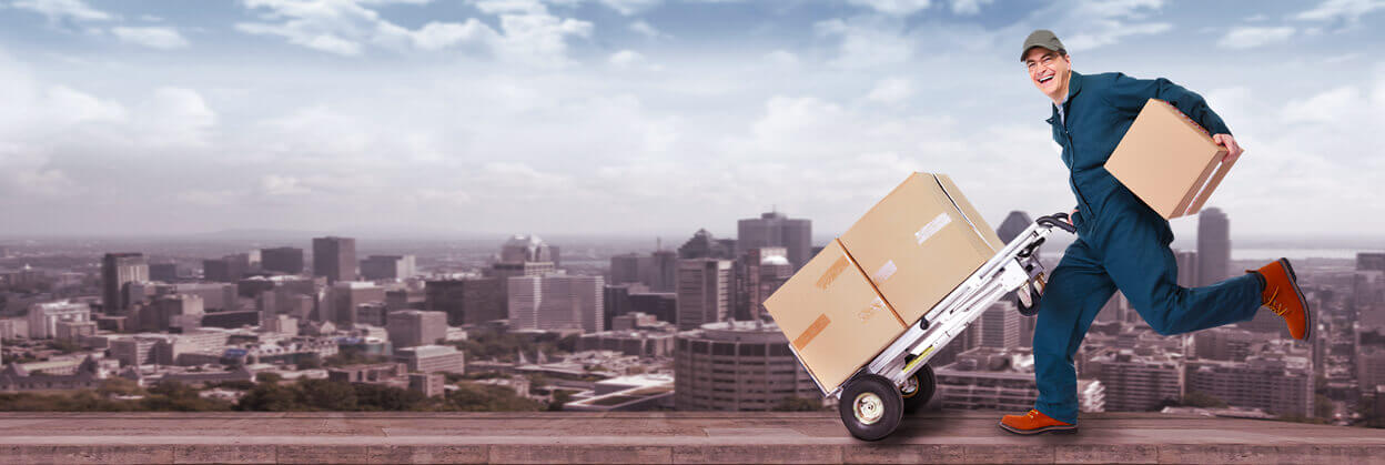The Ideal Courier Services in Broadbeach For Any Shipment
