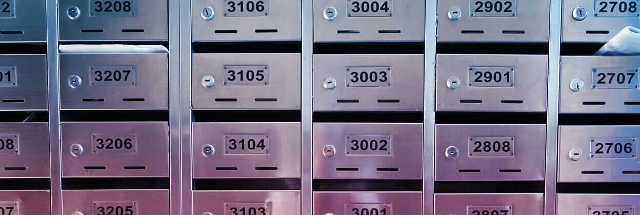 The Safe Way to Rent Mailboxes in Broadbeach
